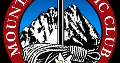 Mountain Classic Club