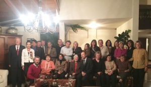 Česká komunita v La Paz